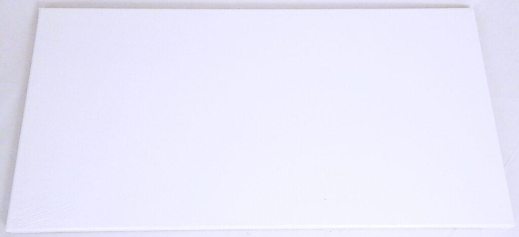 Plátno na rámu 40x80cm 280g/m2 /E5309-4080/