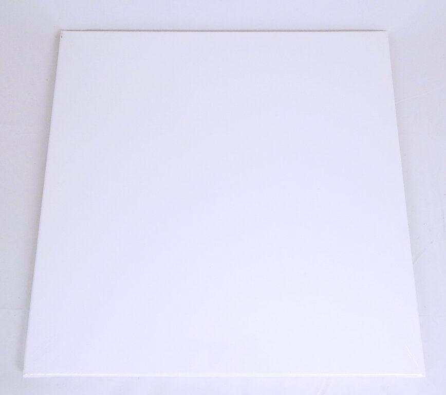 Plátno na rámu 50x50cm 280g/m2 /E5309-5050/