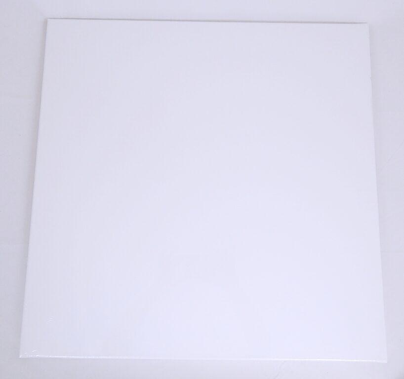 Plátno na rámu 60x60cm 280g/m2 /E5309-6060/