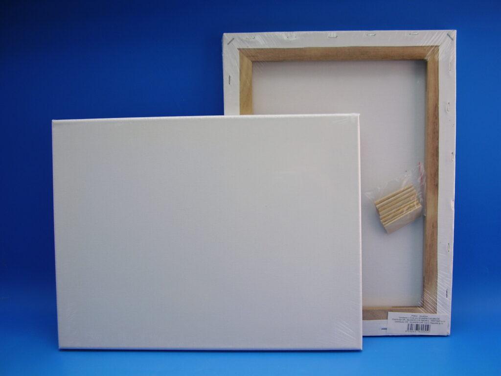 Plátno na rámu 30x40 cm