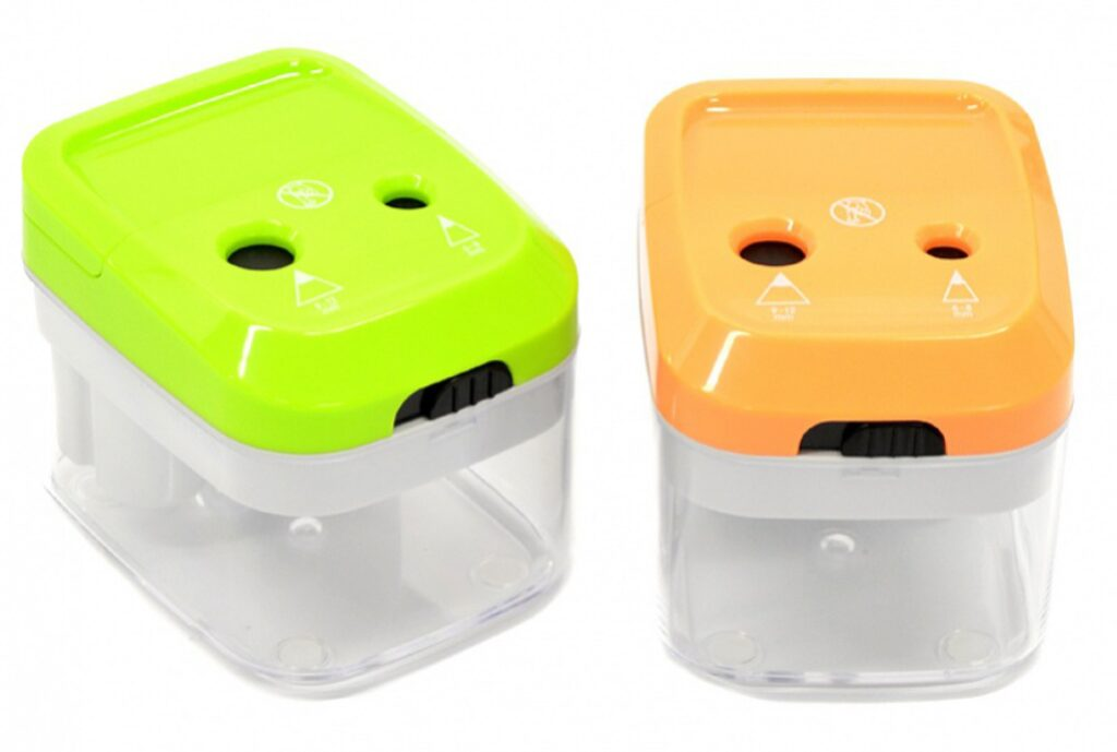 Ořezávátko bateriové s možností připoj. adapteru