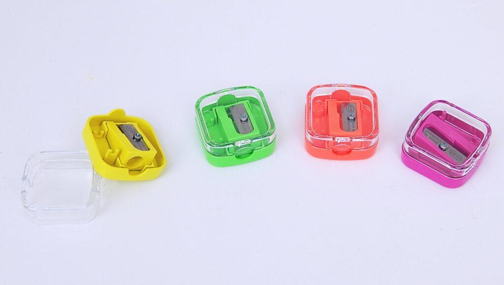 Ořezávátko KUM Rotaré K1 Neon  / 3600221/