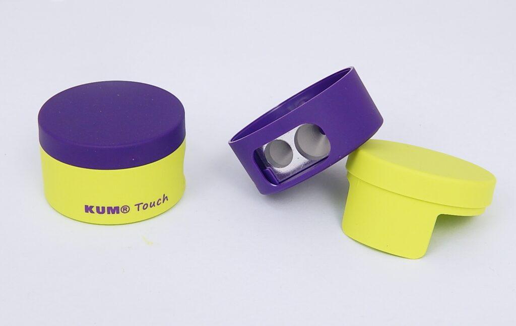 Ořezávátko KUM 208M2 Touch GP  /3570521/