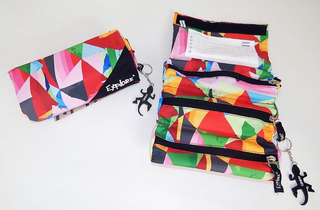 Penál ROLL Colors P-1901-3901