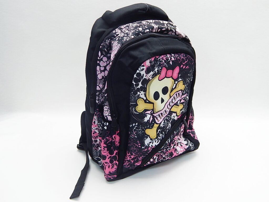 Batoh školní OXY Pink Cookie /1-224/
