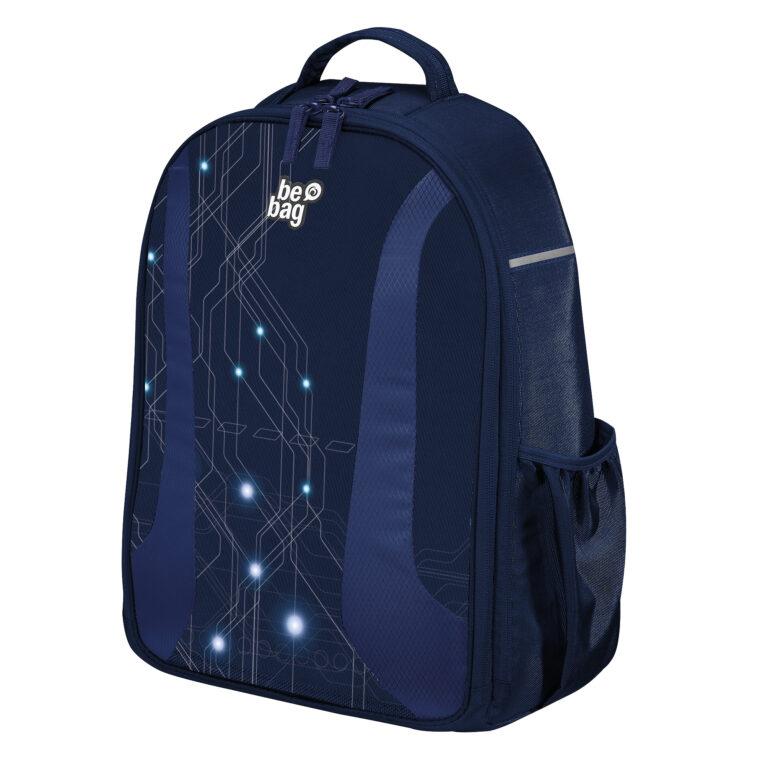 Batoh školní be.bag airgo Electric 11350584
