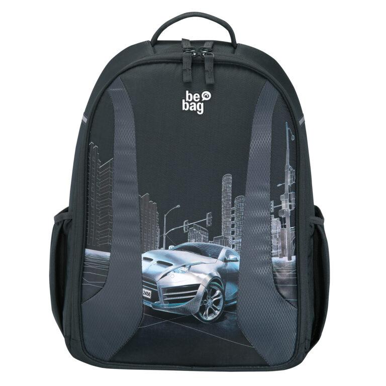 Batoh školní be.bag airgo Speed S 11350592