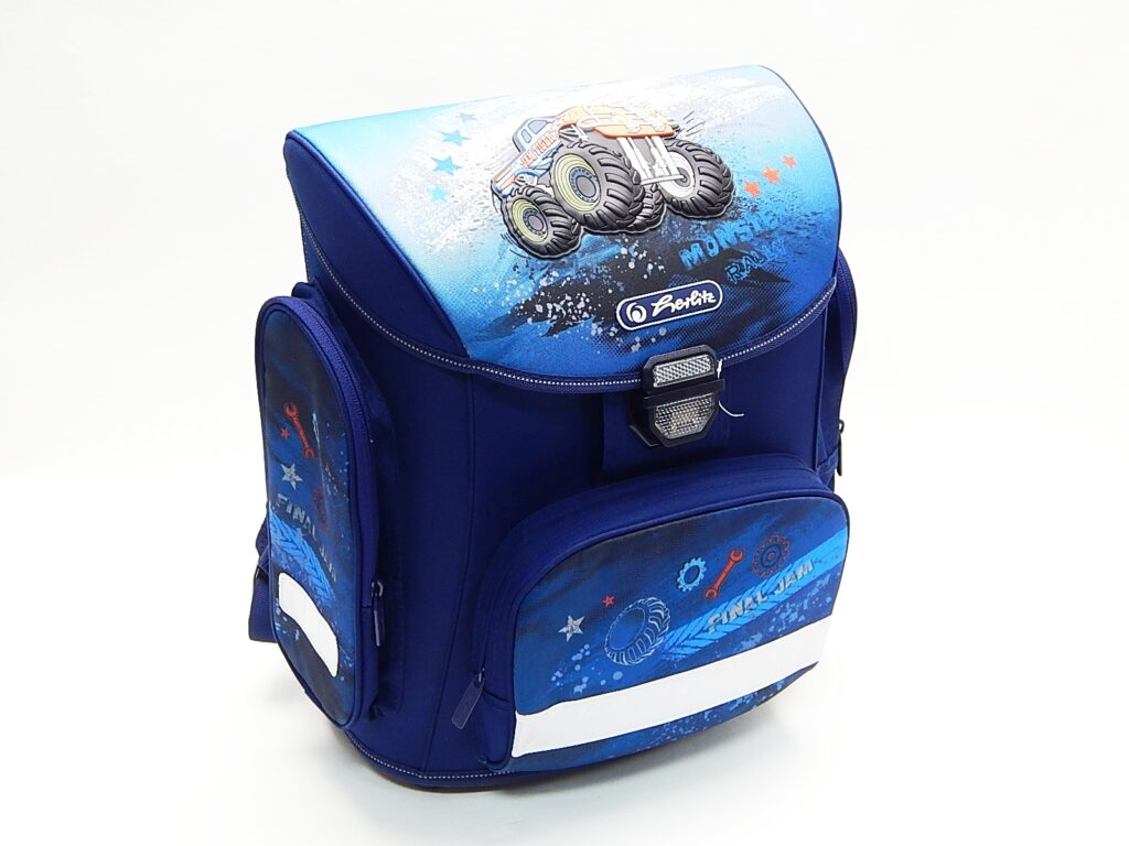 Batoh školní MIDI Truck /11407889/