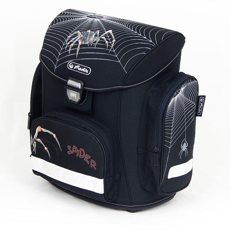 Batoh školní MIDI Pavouk /11438165/