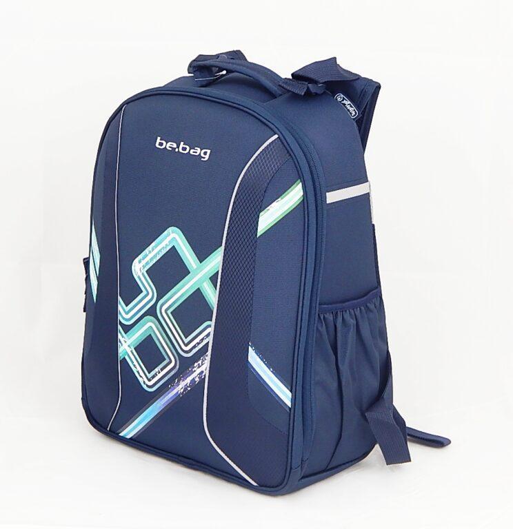Batoh školní be.bag airgo SOS /11438058/