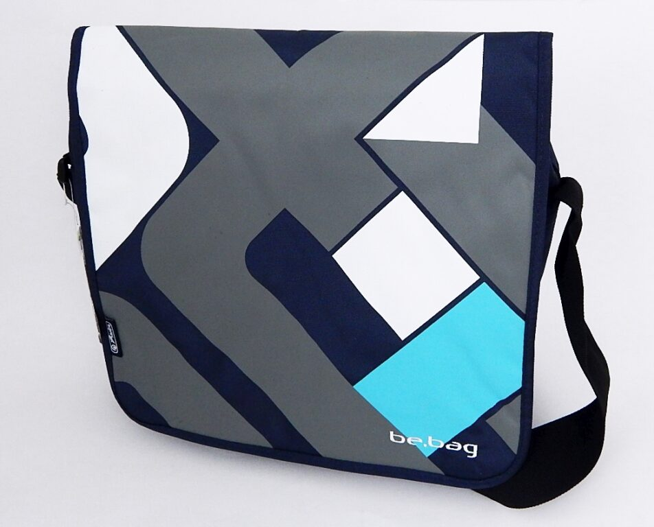 Taška přes rameno be.bag Crossing /11410354/