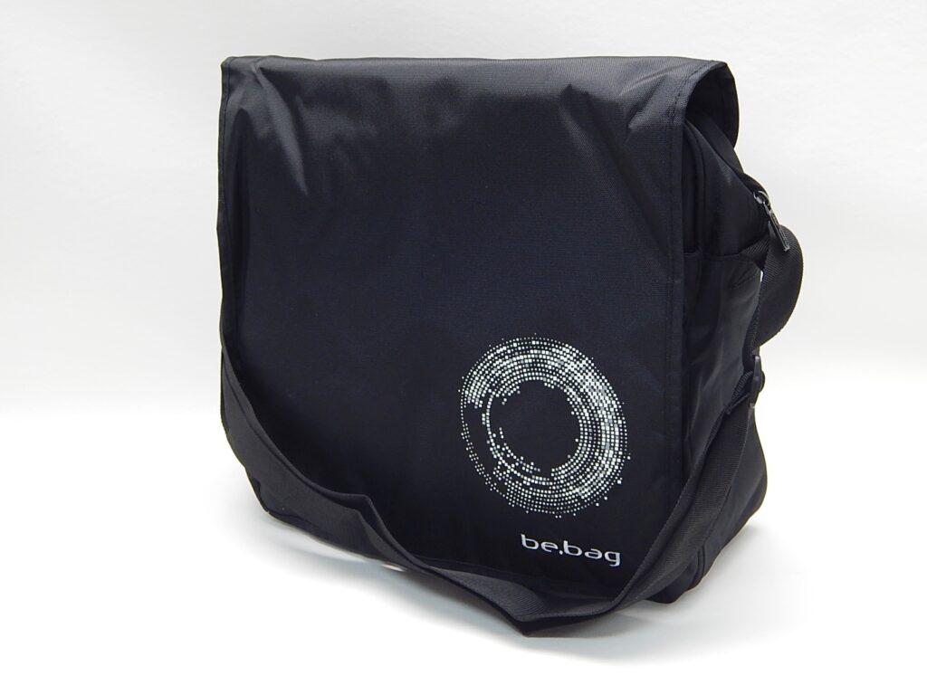 Taška přes rameno be.bag Swirl /11410388/