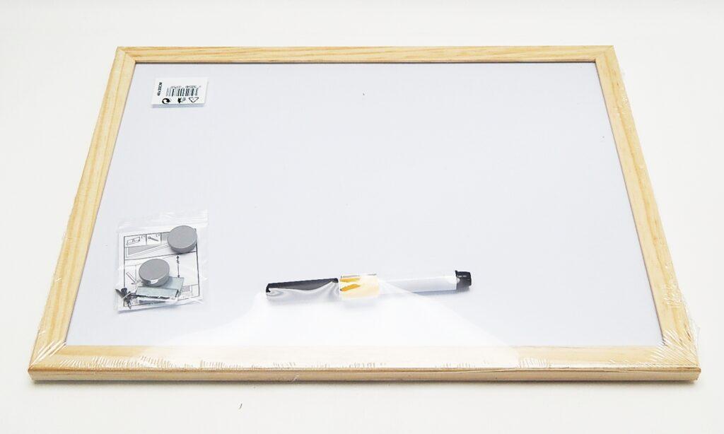 Tabule magnetická 40x30