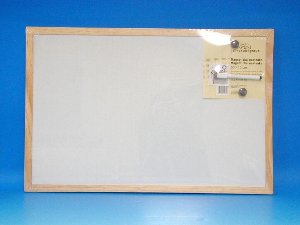 Tabule magnetická 90x60