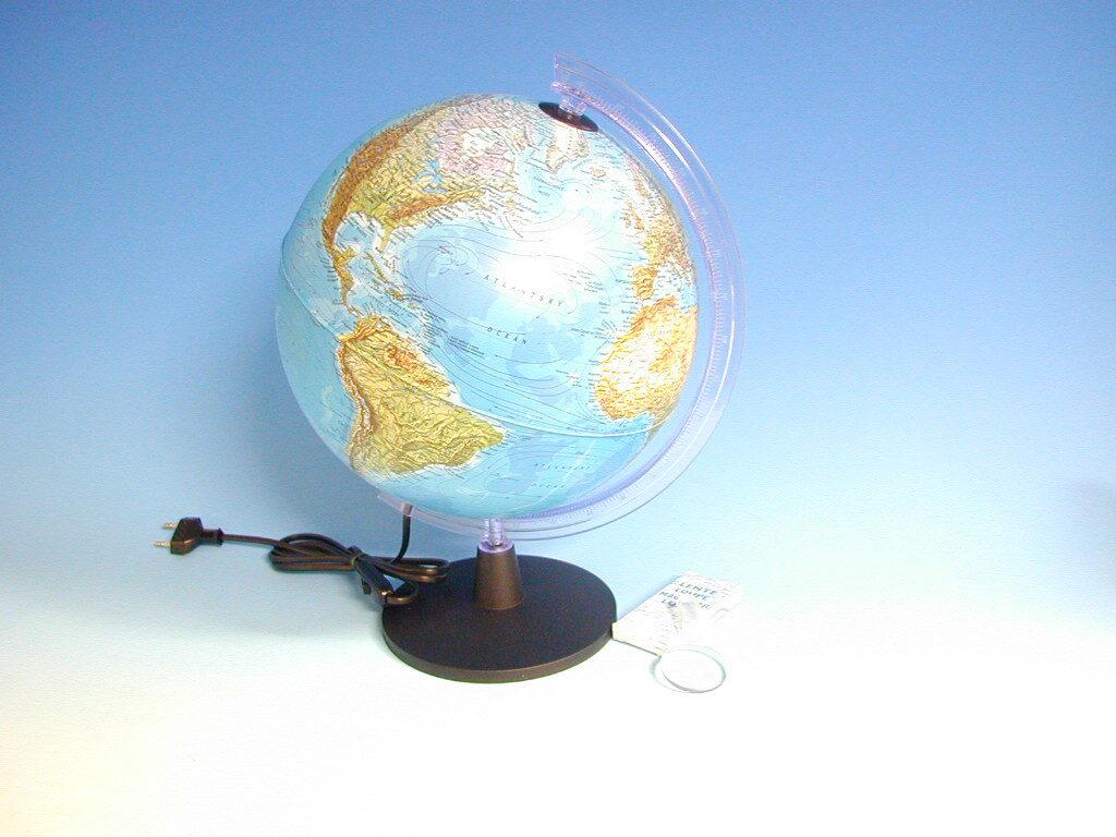 Globus Falcon 25 cm