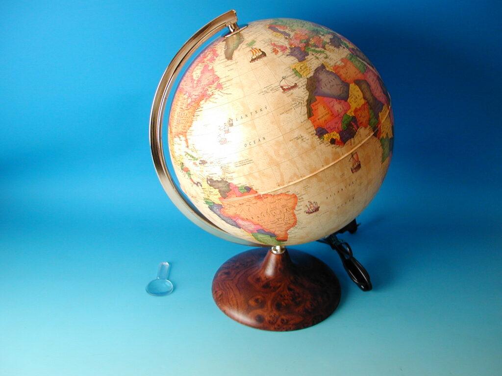 Globus Discovery 30 cm