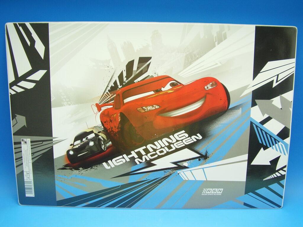 Podložka na stůl THE CARS 1-832