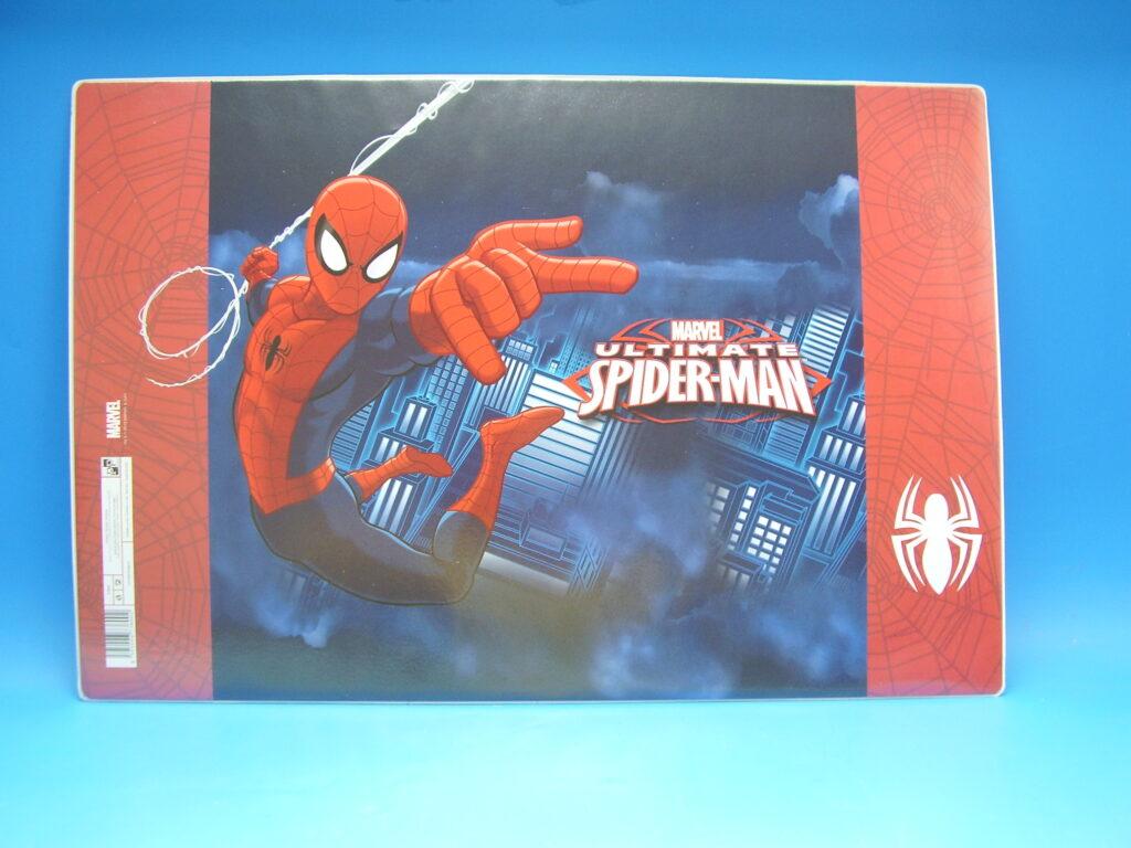 Podložka na stůl Spiderman 3-800