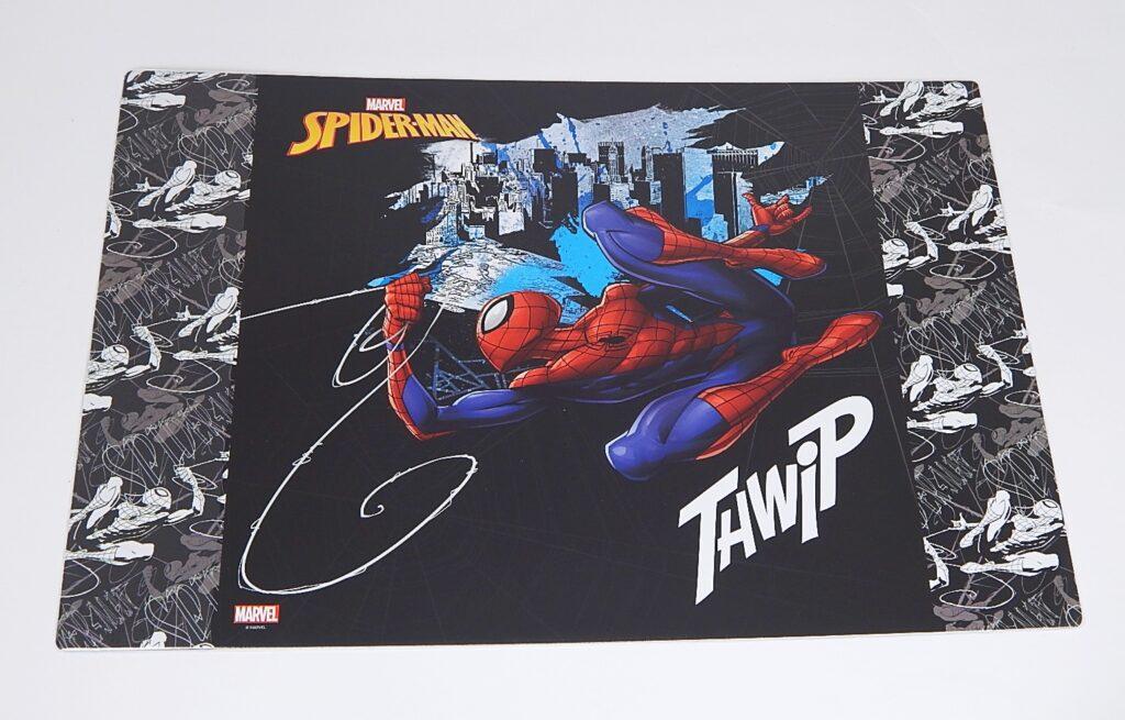 Podložka 60x40 cm Spiderman / 3-80018