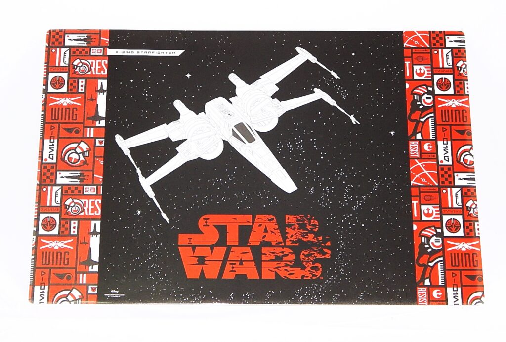 Podložka na stůl  Star Wars / 1-89218