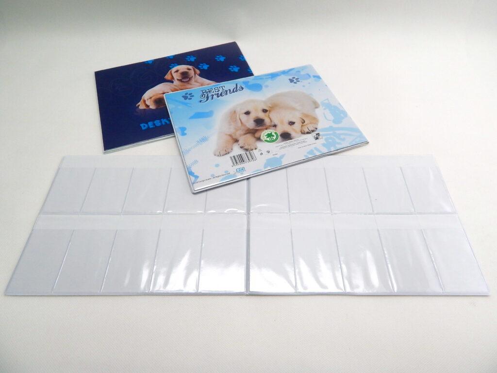 Desky na číslice Junior Pes 3-972