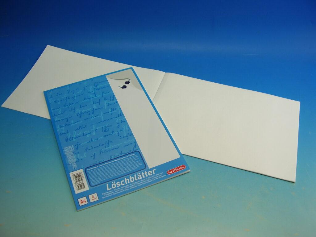Papír savý A4 10l. /00382408/