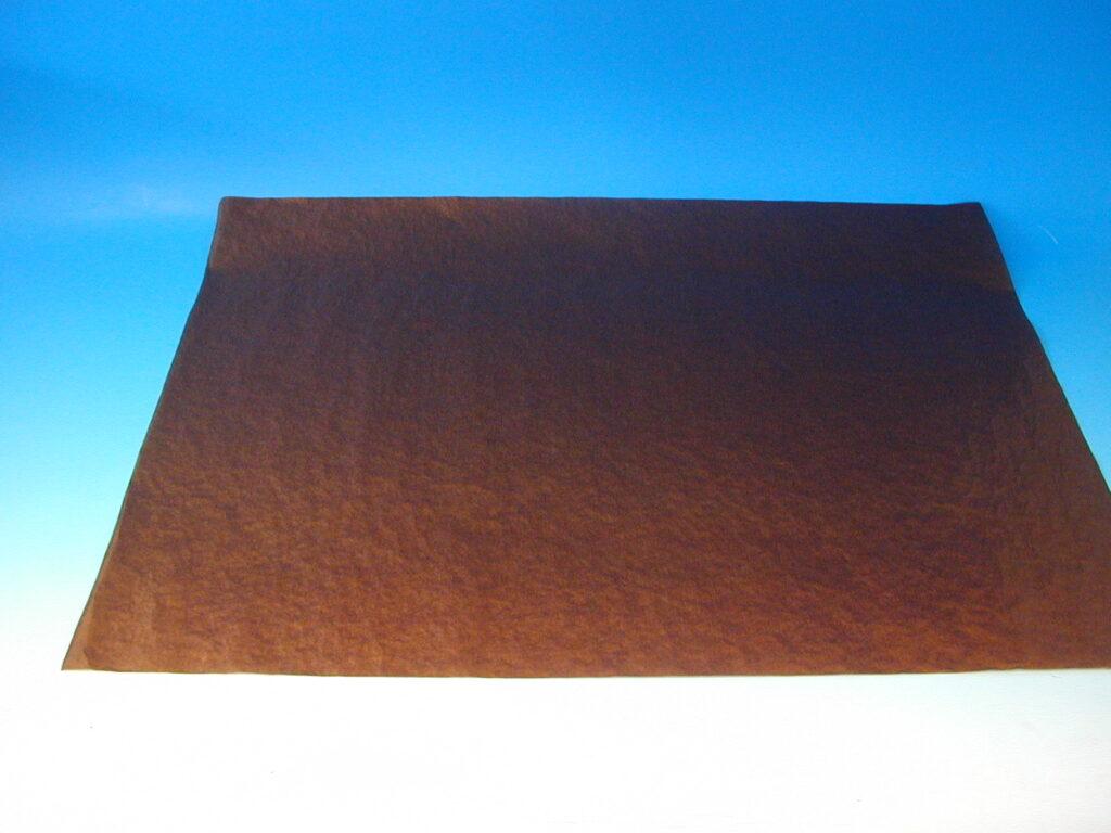 Papír transpar. hnědý 50x70 870629A