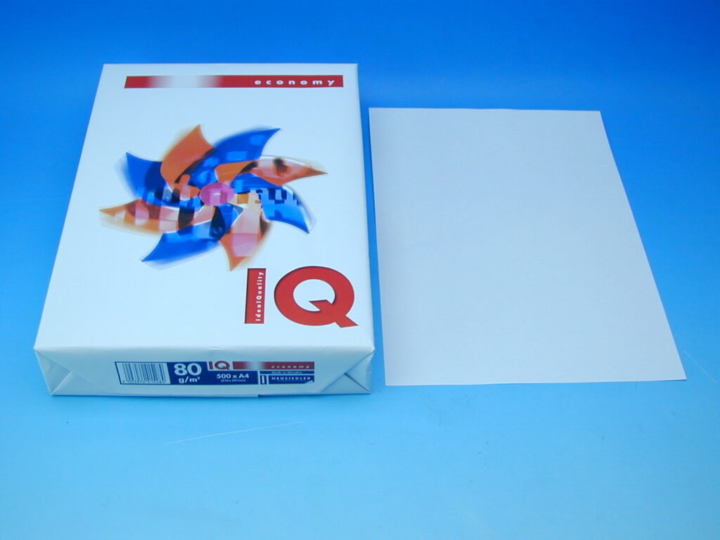 Xerox.papír A4 IQ ECONOMY 80g