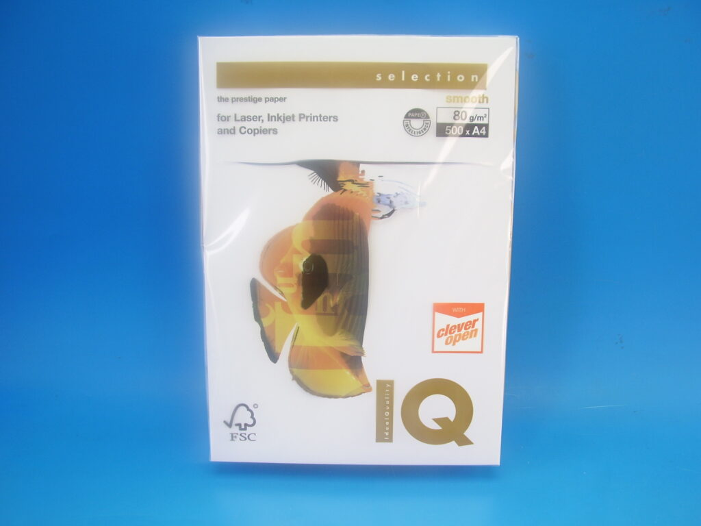 Xerox.papír A4 IQ SELECTION 80g
