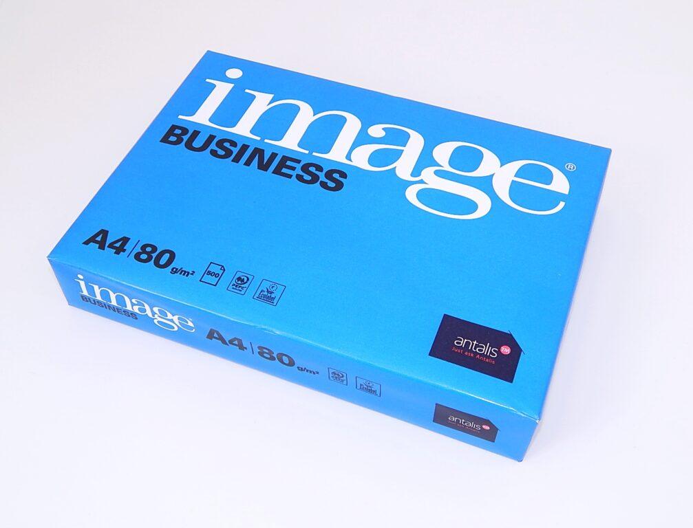 Papír Image Business A4 /490934
