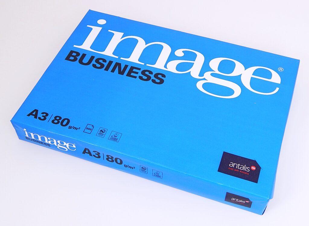 Papír Image Business A3 /491090/557434