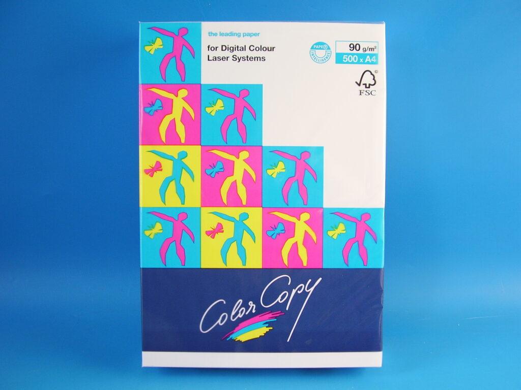 Xerox.papír A4 Color Copy 90 gr/m2  (361066)