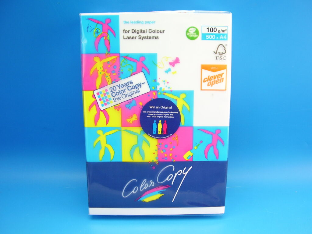 Xerox.papír A4 Color Copy 100 gr/m2 (315856)