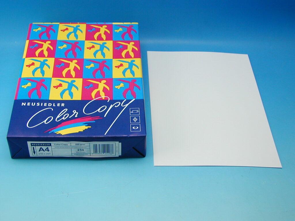 Xerox.papír A4 COLOR COPY 200g/m2  (350467)