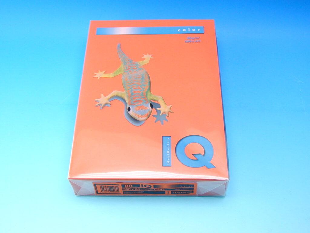 Xerox.papír A4 IQ/ORANŽ 80g (OR43)