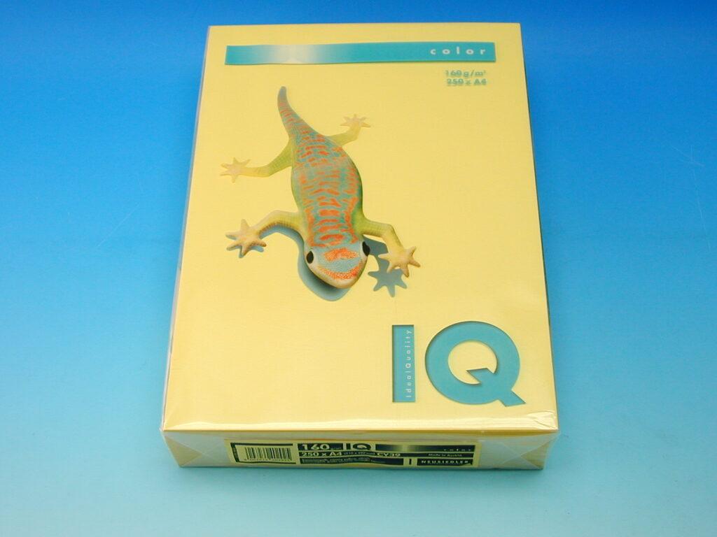 Xerox.papír A4 IQ/ŽL 160g (CY39)