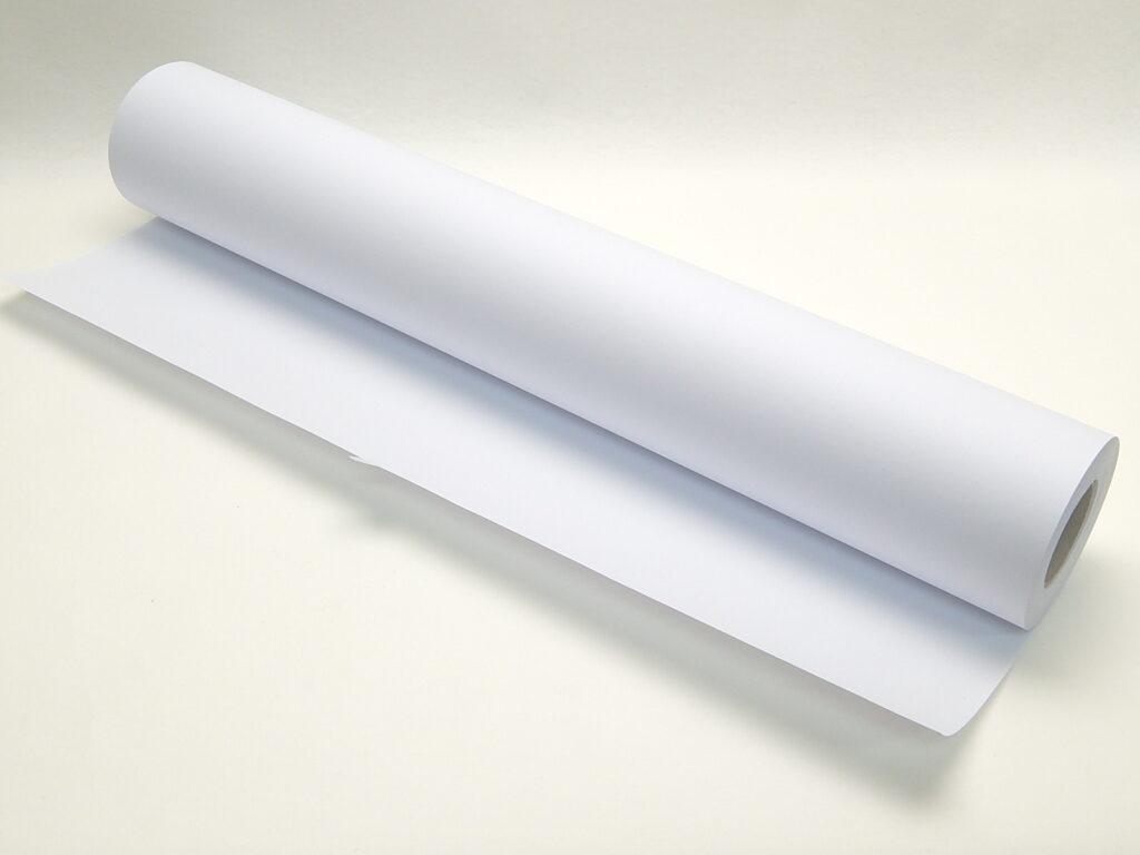 Plotterová role  AP 80g/m2, 594mm x50m x50mm  - nelepené