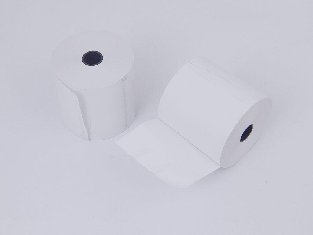 Kotouček papír 80/80/17 TERMO