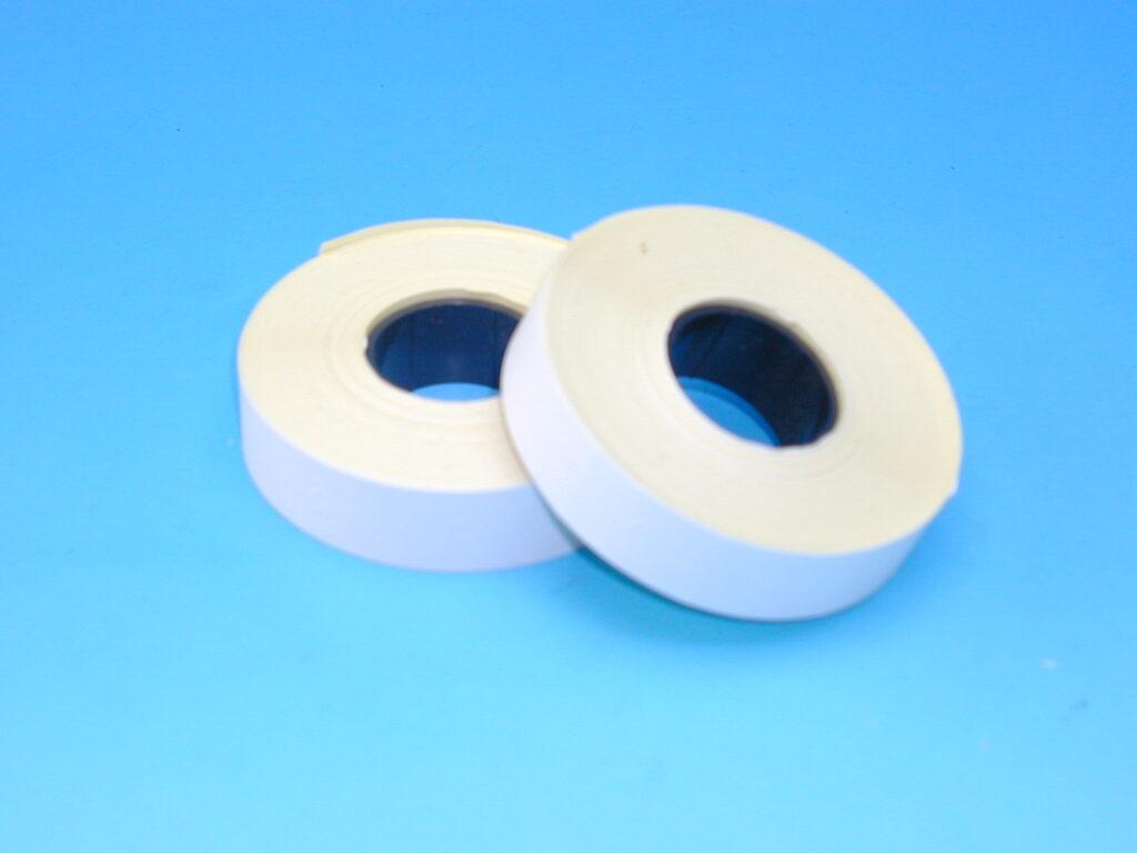 Etikety cenové 16x23 bílé MOTEX