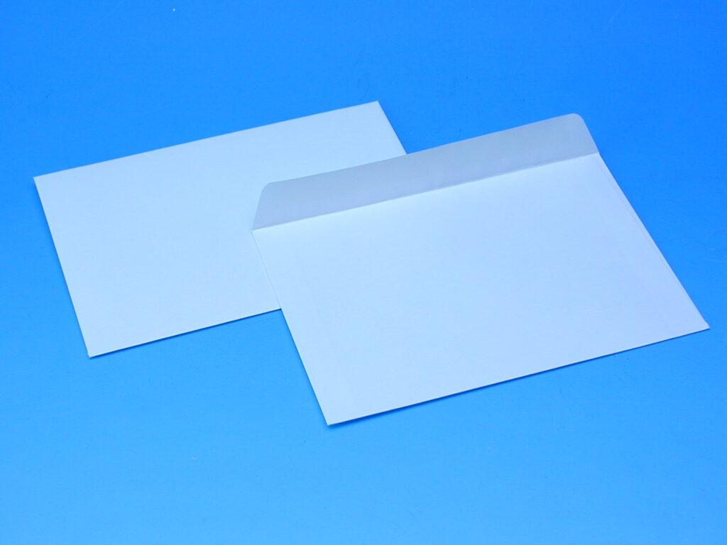 Obálka C6 bílá RK KRPA obyčejná 1001700