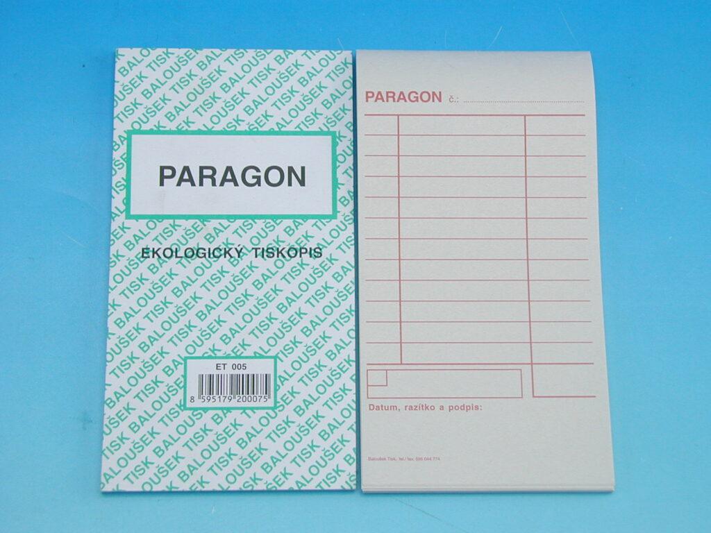 Paragon 50l /ET005/