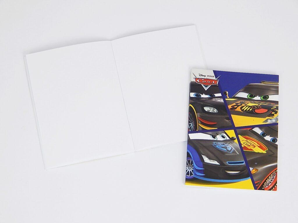 Blok A7 s magnetem, 50l CARS  / 16368703 /