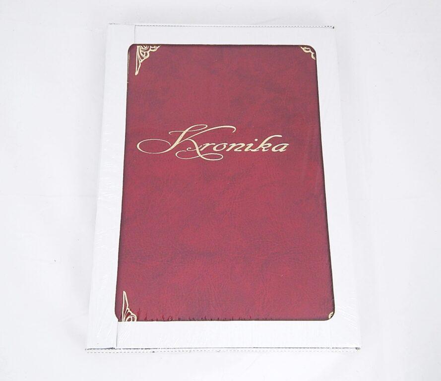 Kronika A3 / 200 l
