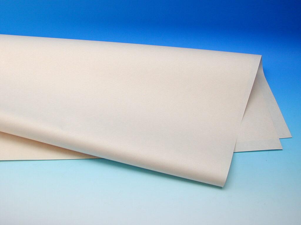 Papír balící sulfit./kg bezdřevý 90x140 90gr.