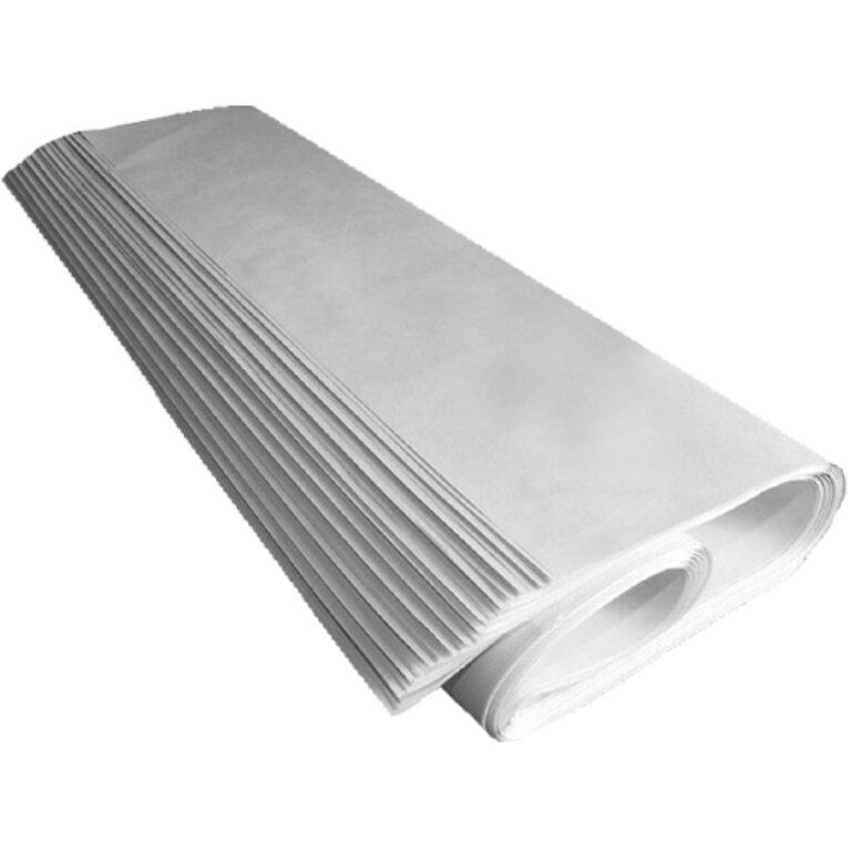 Papír balící sulfátový bělený 90gr/kg