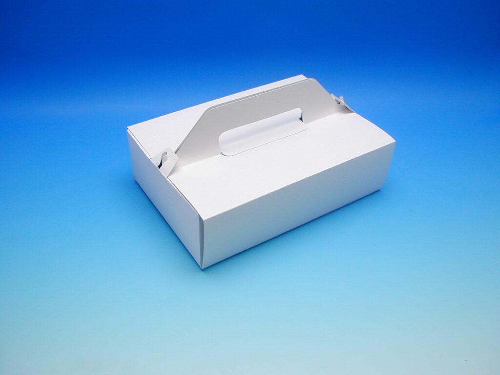 Krabice zákusková 270x180x100
