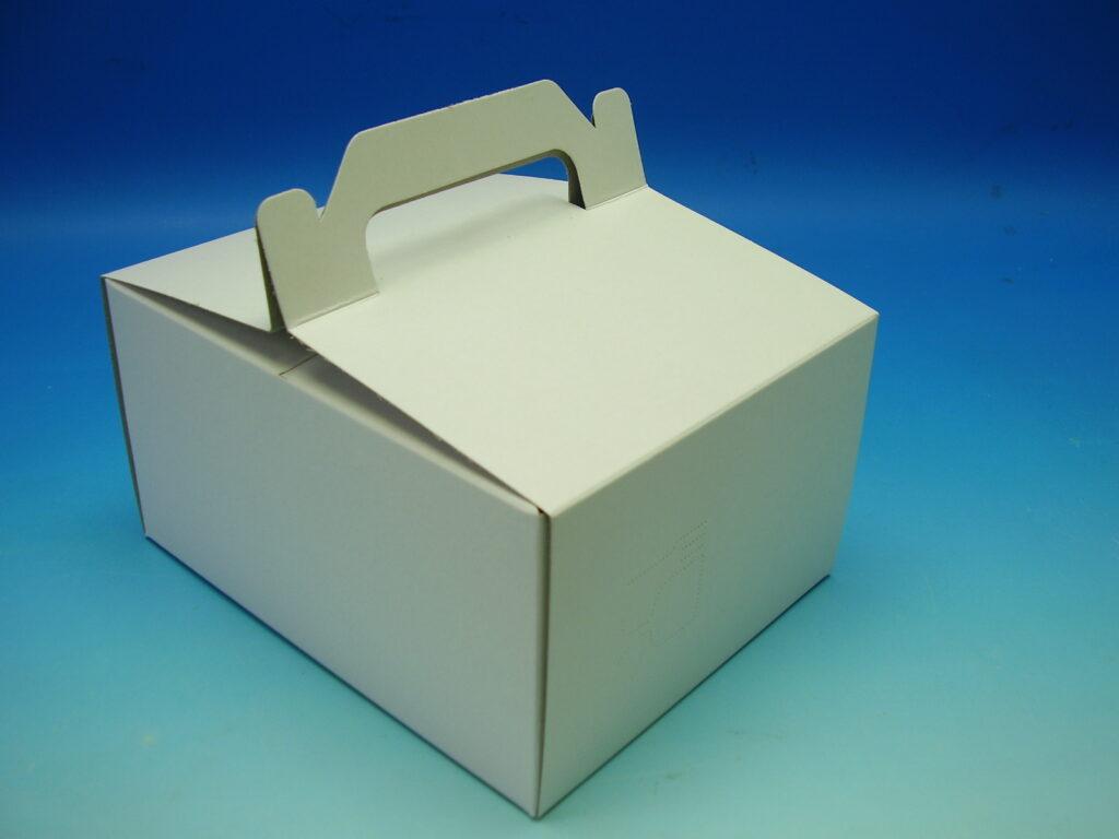 Krabice výslužková 185x150x95