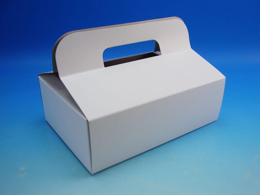 Krabice odnosová s uchem 23x16x7,5cm
