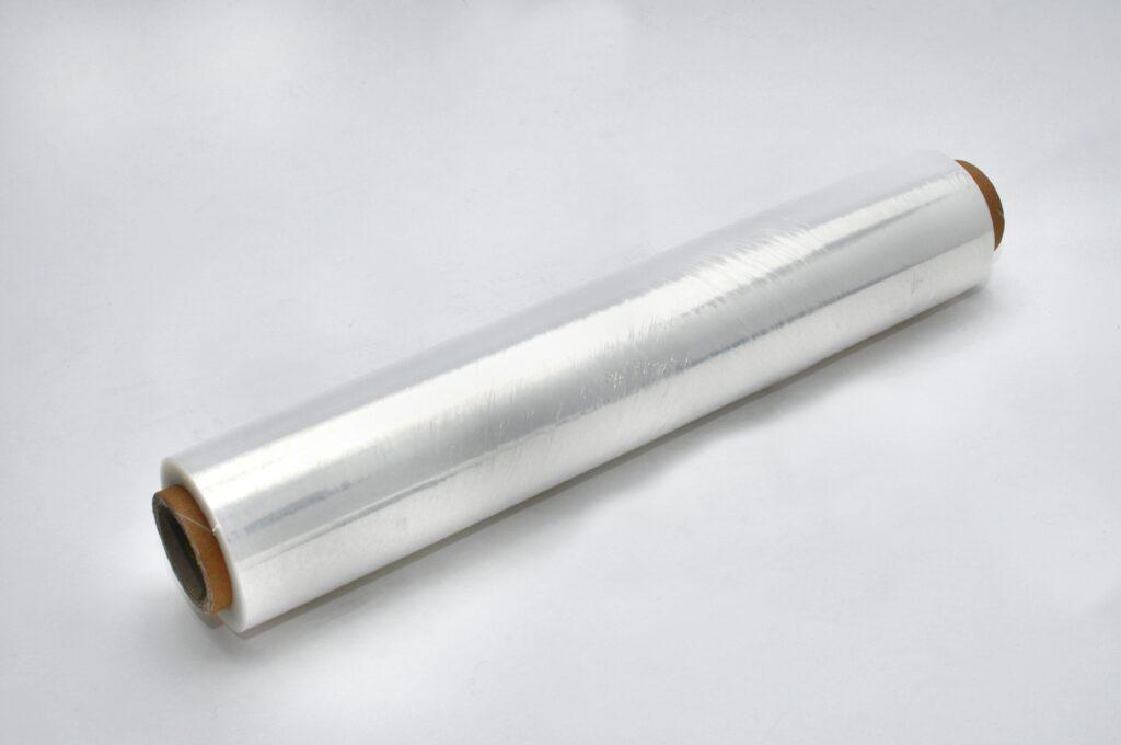 Folie smršťovací 500mmx300m, 23 mic, 2,4 kg