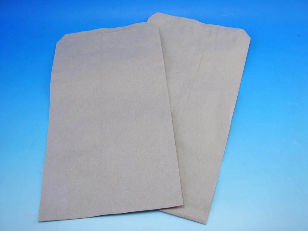 Sáček papírový 2kg plochý (22x41cm)